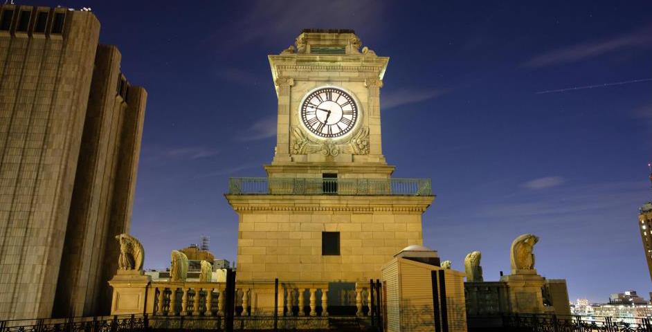 Clocktower - Clocktower Productions