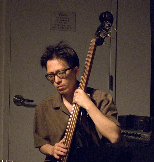 Kato Hideki / James Fei - Sieves